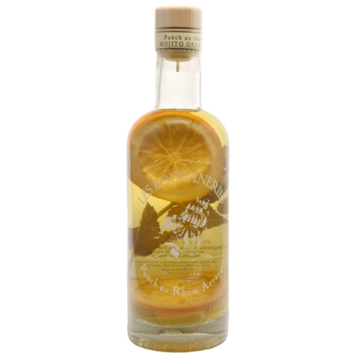 BOUCANNERIES MOJITO ORANGE 50cl