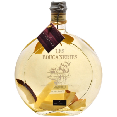 BOUCANNERIES ANANAS-COCO 50cl