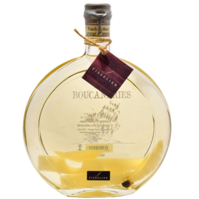 BOUCANNERIES ANANAS 50cl